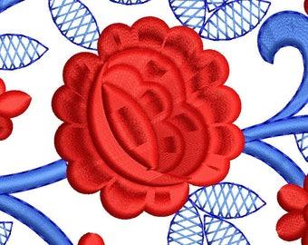 cross stitches lace embroidery design,border embroidery design,INSTANT DOWNLOAD FILE,lace & border design,paadar club