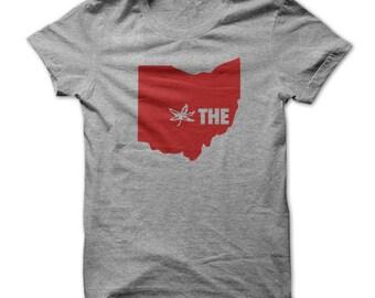 Columbus design etsy for Columbus ohio t shirt printing