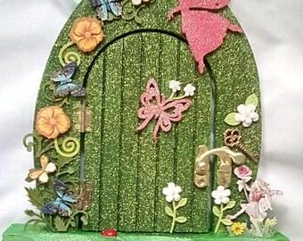 Handmade Fairy Door