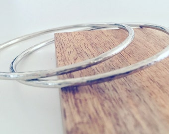 UNEVEN BANGLE SET (25% Off)