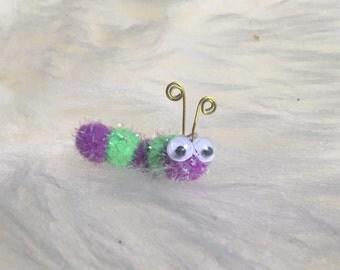 Speedy Caterpillar