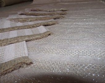 03-01-123-008 - Hand Made Table Cloth - ( large )