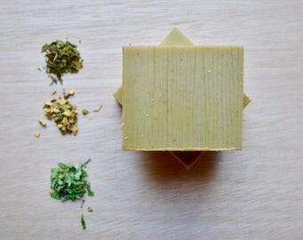 Herbal Tea Bar -- All Purpose/Gentle
