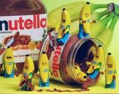 Nutella Feast
