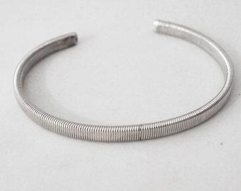 Men's Bracele steel rush