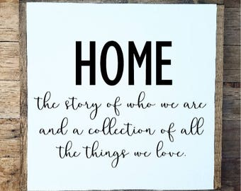 Home the story of who we are-LARGE
