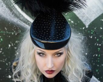 Noire Hat