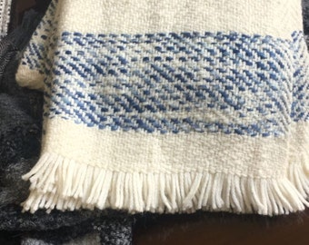 65% Alpaca Wool Blankets (All Throws) High Quality Unique Designs - Made in Peru
