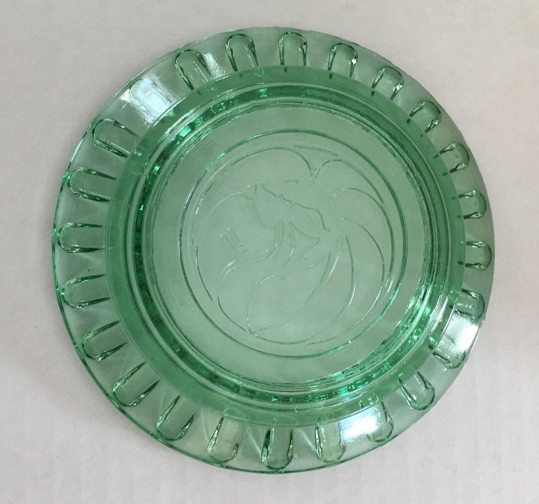 Vintage Federal Glass 80
