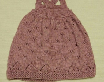 Pretty Baby Pinafore 3-6 months