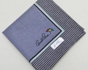 FREE SHIPPING!!! Arnold Palmer Hanky Handkerchief