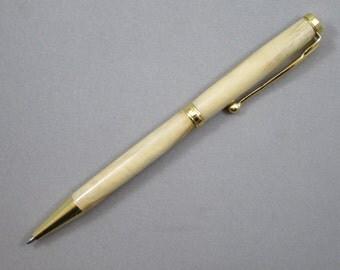 Coffee Wood Pen   (52)