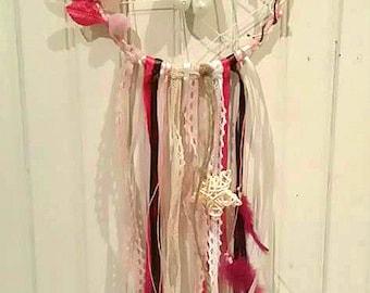 Dream catchers/catcher dreams dancer Rose lace