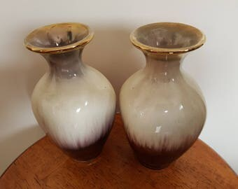 Pair of lovely vintage Vases