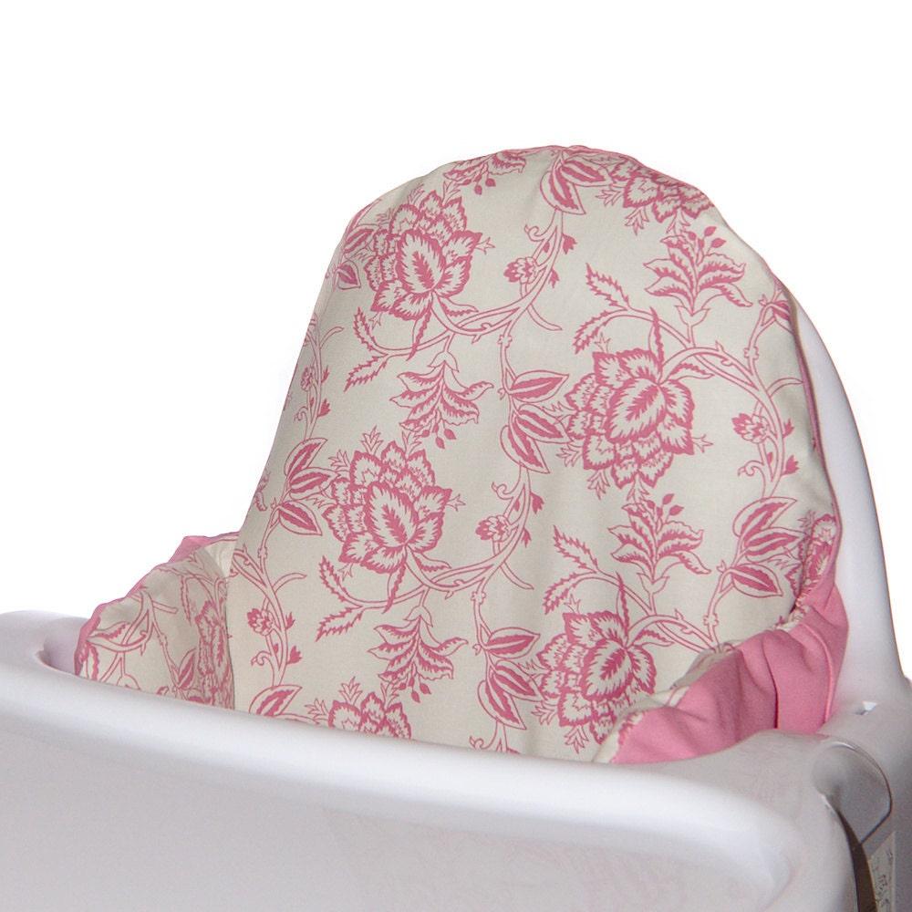 High chair cushion – Etsy Chair Cushions