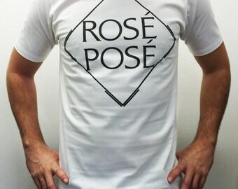 Rose asked