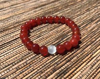Rising Sun - Beaded Bracelet