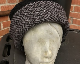 Hand-woven Hat