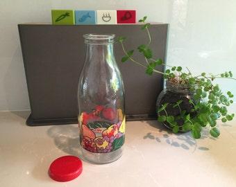 Vintage 'Le Parfait' Bottle