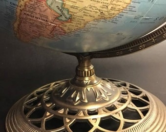 George F Cram Co. A Quality Globe