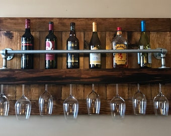 industrial wine rack gift rustic wine rack wall wine rack wine rack