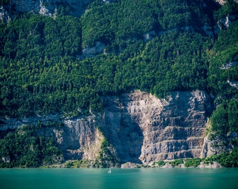 Switzerland Photography, Architecture Art, Fine Art Photography, Home Decor, Switzerland Print, Switzerland Print, Landscape