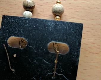 Handmade Dangle Earrings