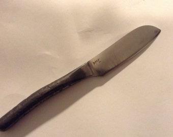 Forged knife handmade / hand forged knife