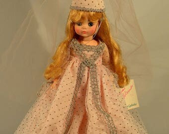 Madame Alexander Fairy Godmother