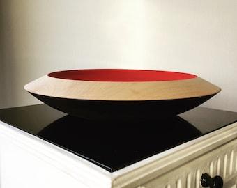 Flat decorative Basswood