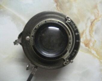 Kodak, Ball Bearing, Shutter, Vintage, Antique, 1913