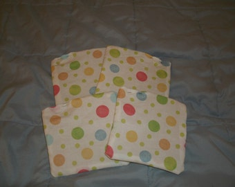 Dots Hot Pads