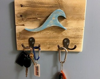 Custom Key Rack