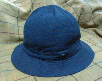 Vintage Borsalino Bucket Hat Vintage Borsalino Borsalino Italy Cap Hat