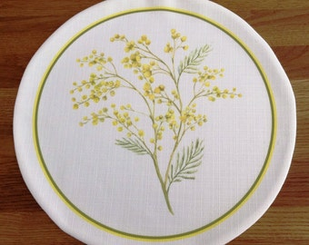 Mimosa Placemat