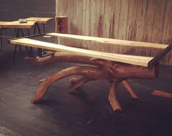 Cedar View Coffee Table