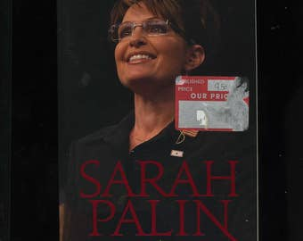 A New Kind of Leader - by - Sarah Palin - 2008