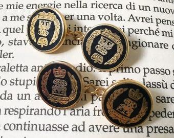Corneliani vintage cufflinks