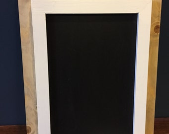 Farmhouse chalkboard