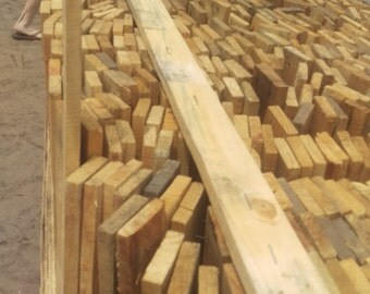 20 Pallet Boards Bundles