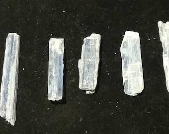 Raw Blue Kyanite