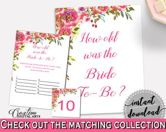 How Old Was The Bride To Be Bridal Shower How Old Was The Bride To Be Spring Flowers Bridal Shower How Old Was The Bride To Be Bridal UY5IG