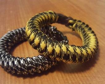 snake knot lanyard instructions