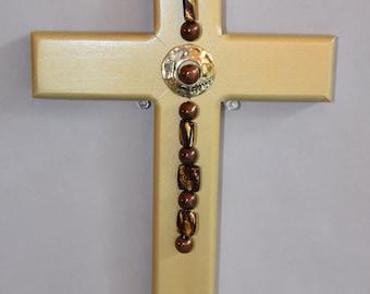 Wooden Cross 5060