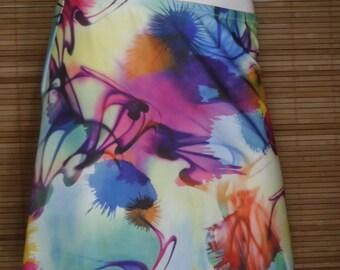 Inkwell Skirt