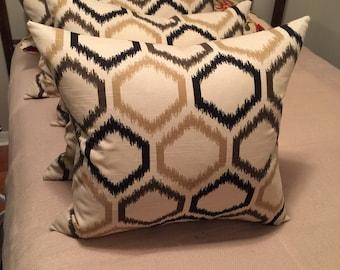 Custom Decorative Pillow Cover