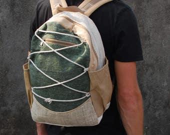Pataka Backpack (Hemp)
