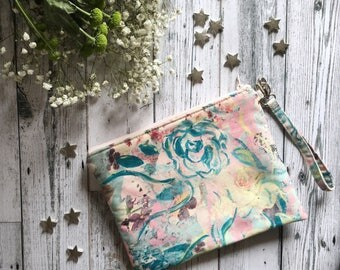 Fabric pouch special price