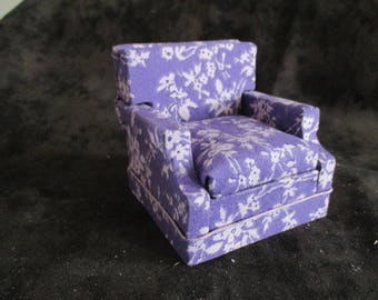 dollhouse furniture, miniature furniture