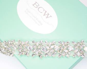 Wedding Bridal headband,wedding bridal hair accessory,wedding hair accessory, Bridal Hair accessory,Wedding headpiece, Bridal Headpiece,#116